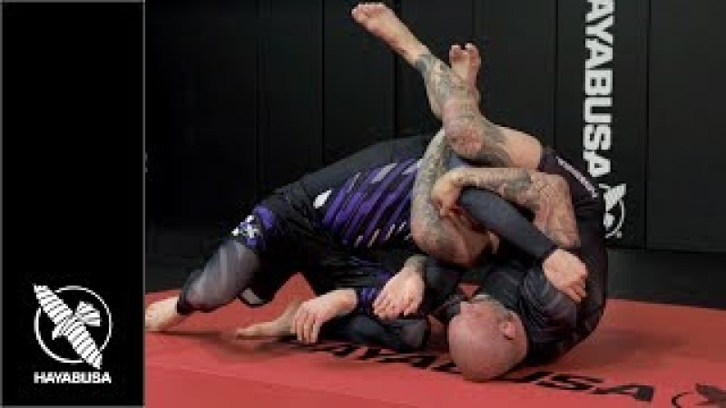 Kimura Trap Misdirection - Ground Fighting - No-Gi, Jiu Jitsu, Grappling