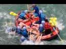 Rafting, Koprulu Canyon, Köprülü Kanyon, Pegasos World Hotel Antalya, Side 60 fps