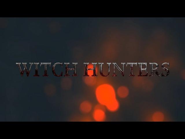 Witch Hunters Adepta Sororitas - First Trailer