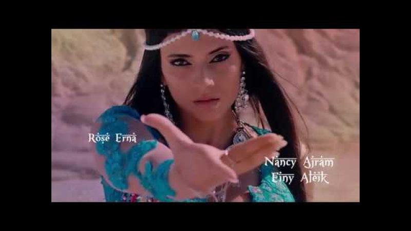 Nancy Ajram ~ Einy Aleik ✔ my eyes are on you