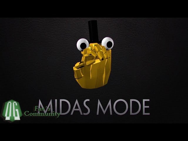 OG vs MoF - Game 2 - Midas Mode - Europe Division