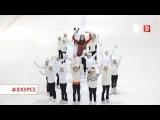 НОВОСИБИРСК#8КУРСЕ Пикап МАСТЕР! Jay-Jay JOHANSON.Олимпийские поздравления на льду!!!