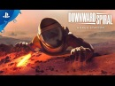 Downward Spiral Horus Station Announcement Trailer PS4 PS VR
