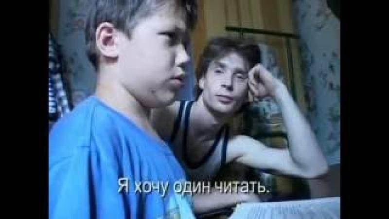 Няня спешит на помощь! Семья Шестаковых 3 детей!