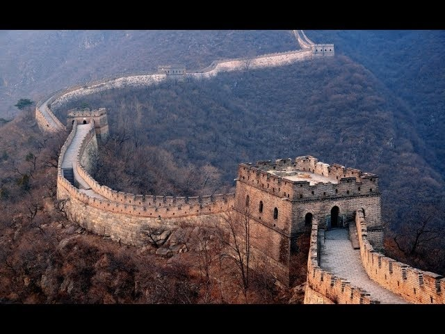 Когда китайцы поняли,зачем построили великую стену,они растерялись.Запрещенные артефакты.Док фильм » Freewka.com - Смотреть онлайн в хорощем качестве