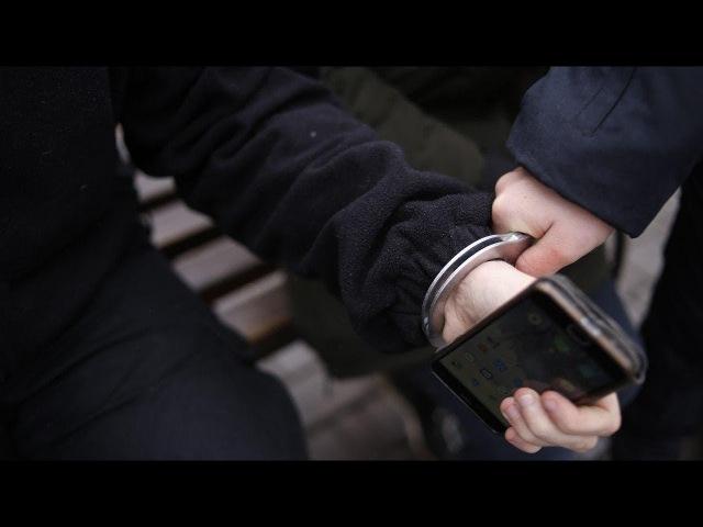 Поліція України: У Кривому Розі шахраї відбирають телефони у дітей   1kr.ua