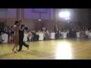 """2014 Taipei Tango Festival - Ezequiel Gómez y Ratih Soe """"El adiós"""""""