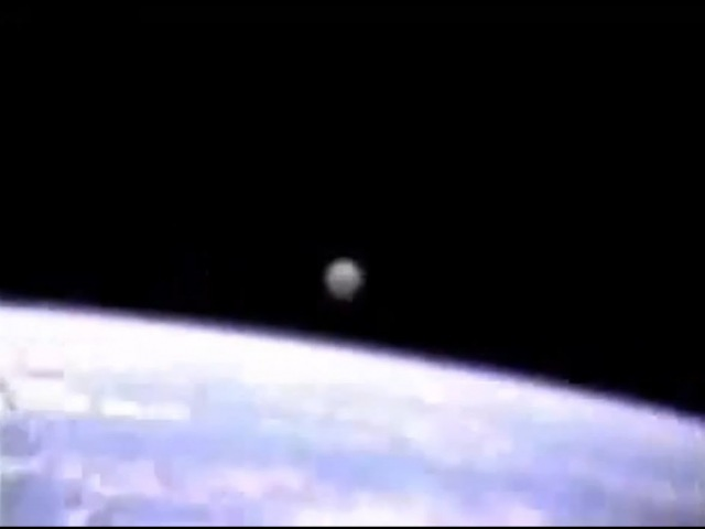 PROOF of UFO Events in Outer Space