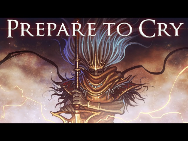 Dark Souls 3 Story ► The Nameless Kings Betrayal