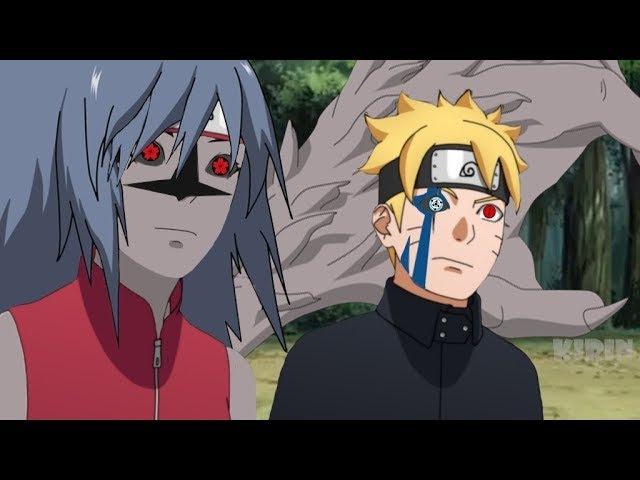 Boruto Naruto Next Generations「AMV」 Get Me Out