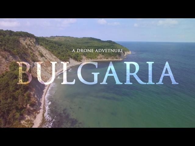 Все о Болгарии
