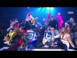 Танцы: Вступительный танец (Иван Дорн - Preach) (сезон 4, серия 15) из сериала Танцы смо ...