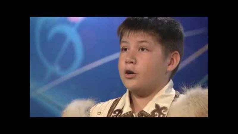 Ильяс Байгилдин - Башҡортостан