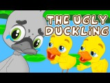 The Ugly Duckling Story  Bedtime Stories and Fairy Tales for Kids in English 2017 Animated Cartoon