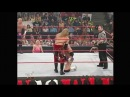 [WCOFP] Crash Hardcore Holly With Molly Holly vs Edge Christian Tag Team Titles Match Raw 04.16.2001