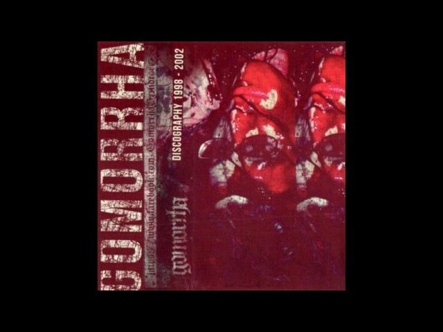 Gomorrha - Discography 1998 - 2002 CS FULL ALBUM (2015 - Grindcore)