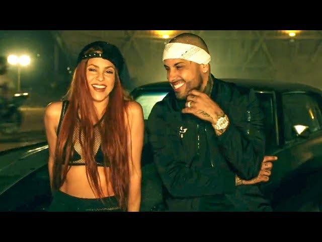 POP LATINO DICIEMBRE 2017 - EXITOS 2017 - Shakira, Nicky Jam, Maluma, Piso 21, Yandel, Nacho