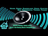Nicola Fasano, Jamie Lewis - Back 2 the House Music (Original Mix)