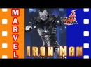 Фигурка Железный Человек Марк 15 Подлец Iron Man Mark XV Sneaky Hot Toys