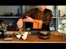 Сергей Кошеверов aka Хризолит. Завариваем чай в чайнике.