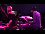 Daniel Lanois' Black Dub performing at Sunset Sessions 2011
