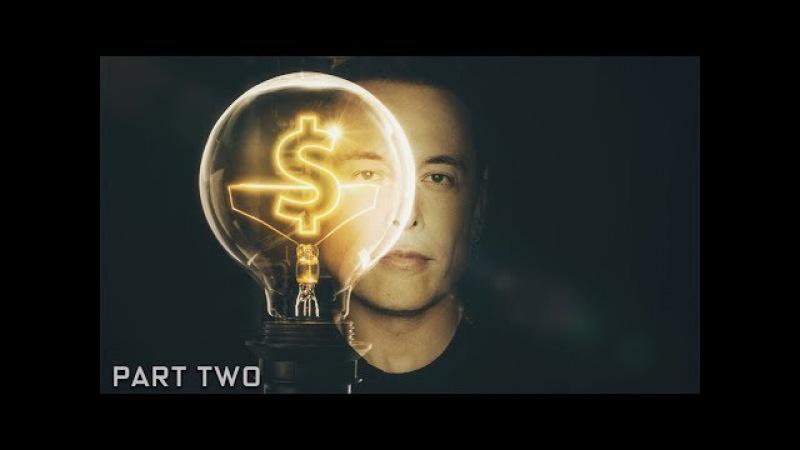 Как Илон Маск решает Австралийский энергетический кризис  29.10.2017  (На русском)