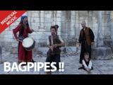 Средневековая британская музыка (Уэльс или Шотландия)