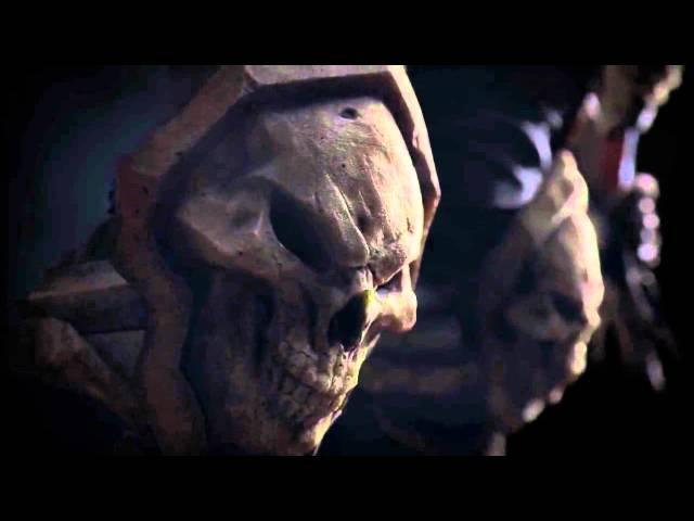 Darksiders II - Смерть оживает (Death Lives) (RUS)