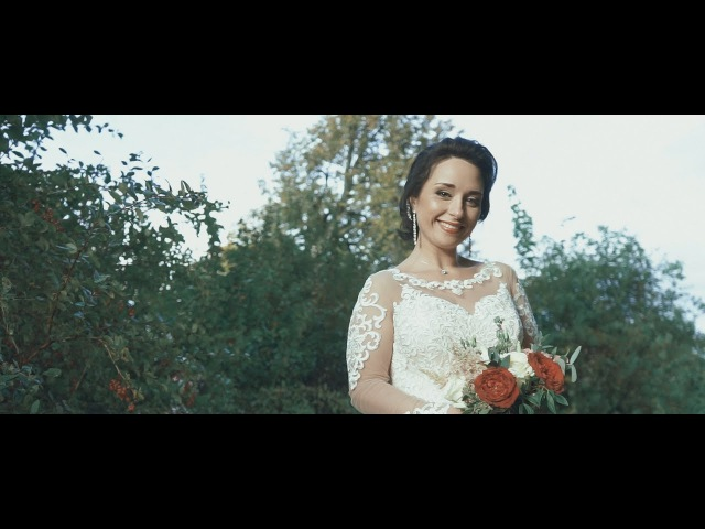 Свадебное видео Михаил и Ирина смотреть онлайн без регистрации