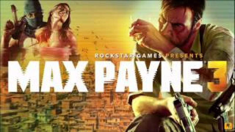 Max Payne 3 OST   HEALTH - TEARS (Full Version) Download