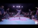 Juste Debout Russia Moscow 2018 Hip Hop Final Jeka Kadet vs L'eto Dam'en