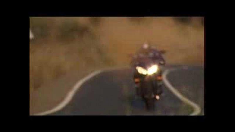 Video Yamaha FZ6 Fazer S2.