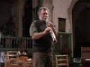 Evan Parker - St Michael And All Angels, Chiswick, London, 11 October 2001