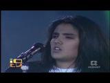 Tanita Tikaram - Twist in my sobriety (Festivalbar 1989)