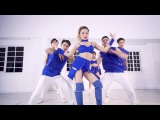 Lip & Hip - HyunA(현아) Dance cover by The Heat Dance Crew from Vietnam