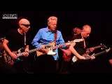 Joe Satriani, Tommy Emmanuel &amp Phil Collen - Final Night Jam at G4 Experience 2017