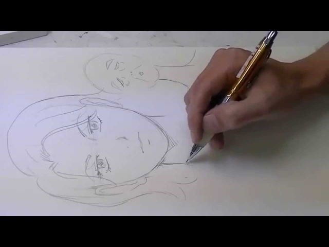 THE SEIJI Draw a well-balanced woman's faceThe SEIJI