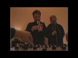 Danakil meets Ondubground - Nuff Power feat. Green Cross (Live version)