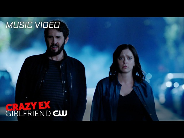 Crazy Ex-Girlfriend | The End of the Movie | The CW