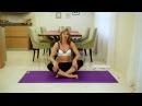 Как избавиться от диастаза - Тренировка №2