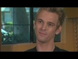 Aaron Carter Opens Up About Addiction Struggle - YouTube