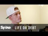 Aaron Carter Needs Victor Antonios Help - Life Or Debt, Season 1 - YouTube