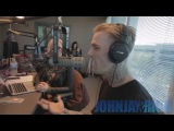 Aaron Carter Says Bieber Plays Dirty - YouTube