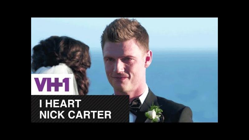 I Heart Nick Carter | Husband Wife | VH1 - YouTube