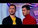 COMEDY БАТТЛ - 7 выпуск / серия (эфир 09.03.2018) Камеди Комеди battle на от тнт
