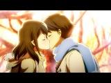 Kotarou x Akane AMV - Enchanted The Moon is Beautiful Луна прекрасна