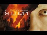 Вторжение пришельцев: S.U.M.1 (2017) Трейлер к фильму (GER)