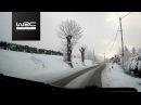 WRC - Rallye Monte-Carlo 2018 Highlights Stage 9