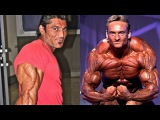 Top 5 Most Shredded/Ripped Bodybuilders Ever