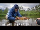 Lapland Dreams Ep 1 The Secret Jokk and the Swamp Lake